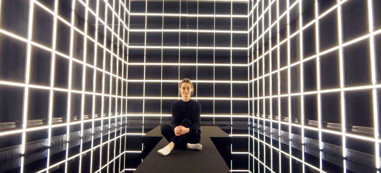 Phänomenale Erlebnisse im Zentrum für Internationale Lichtkunst